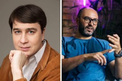 Алексей Филановский и Юрий Гладкий запустили собственное маркетинговое агентство Filberry