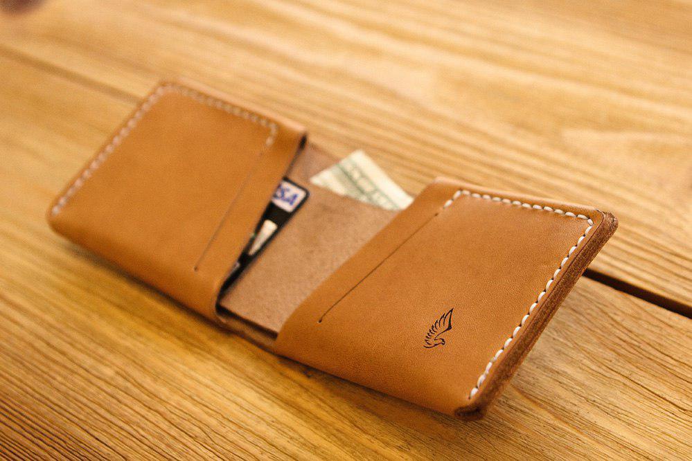 Бумажник Balabanoff