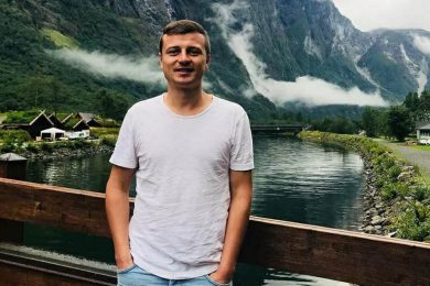Алексей Погорелый