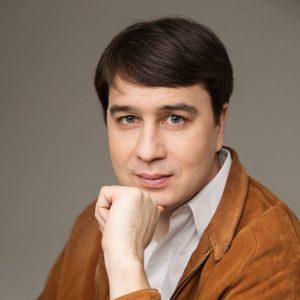 Алексей Филановский