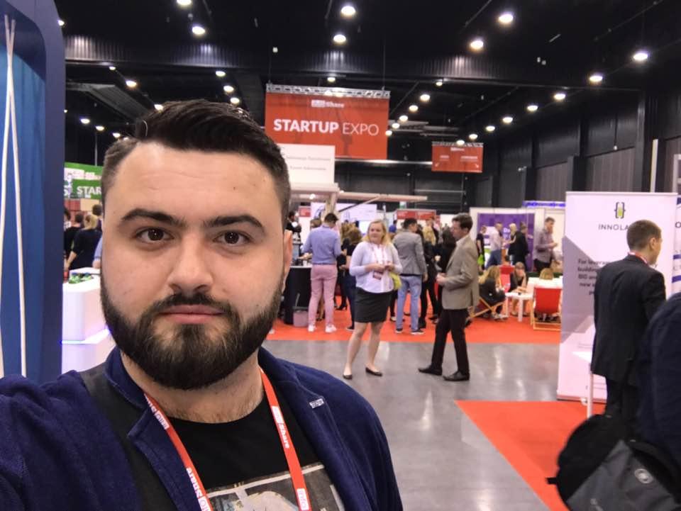 Стартап дня – Hubber. Украинци создали соцсеть для владельцев интернет-магазинов и поставщиков
