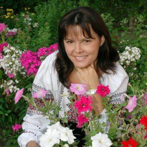 Юлия Кристиансен
