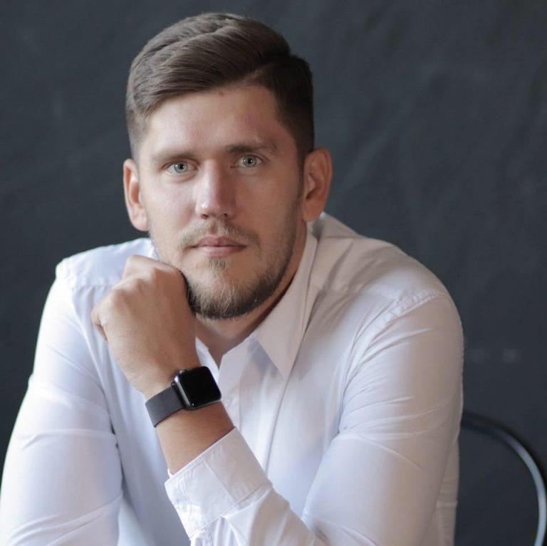 Игорь Фостенко