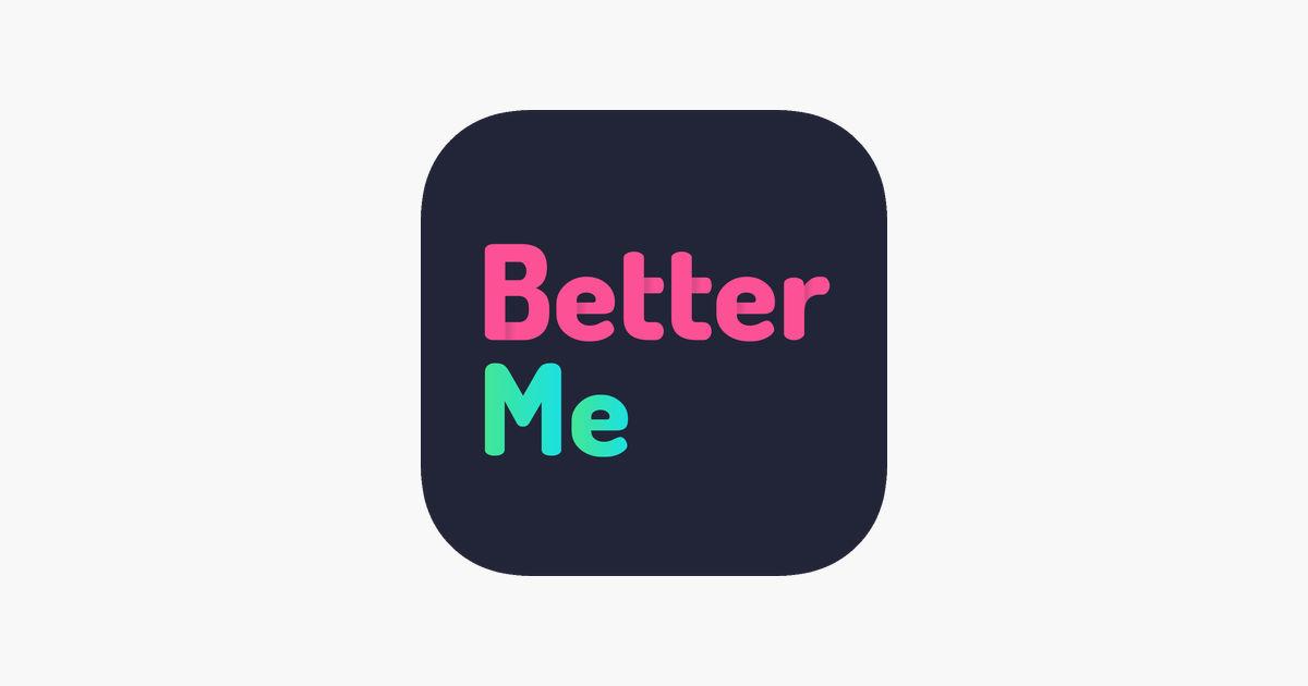 Два украинских приложения от BetterMe заняли первое и второе места в ТОПе американского App Store