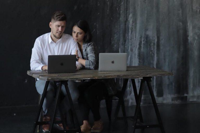 Игорь Фостенко с женой Мариной