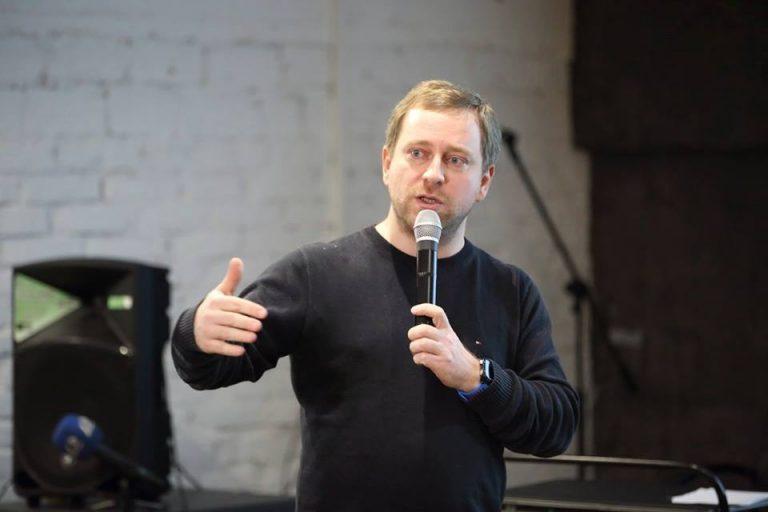 Сергей Петренко, «Терминал 42»