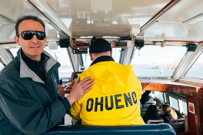 Ohueno