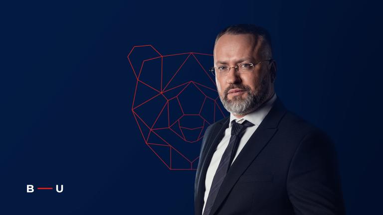 Адвокат Богдан Устименко
