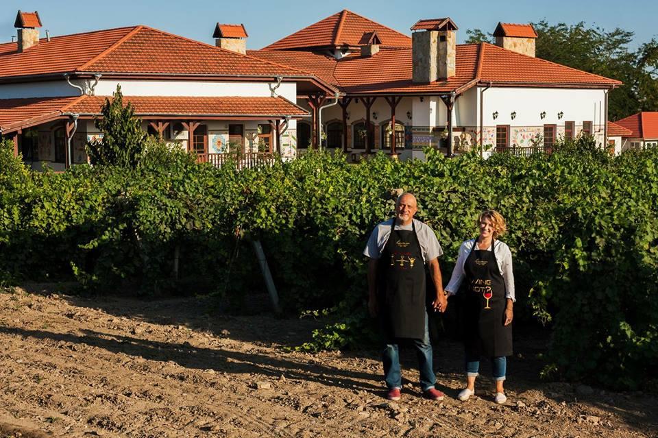 В рамках спецпроекта с ПУМБ «Клуб любителей денег» совладельцы винодельни «Колонист» рассказали MC Today, из чего состоит цена на бутылку вина.