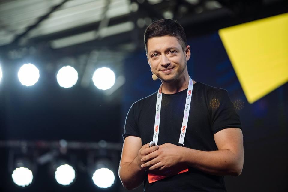 Александр Трегуб