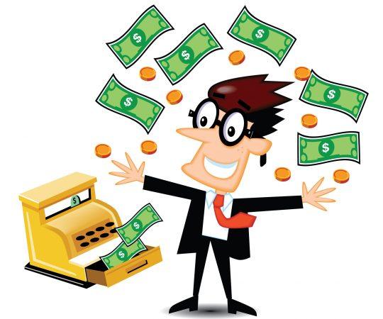 Правительство вводит электронные чеки и упрощает работу с кассами. Что изменится для бизнеса