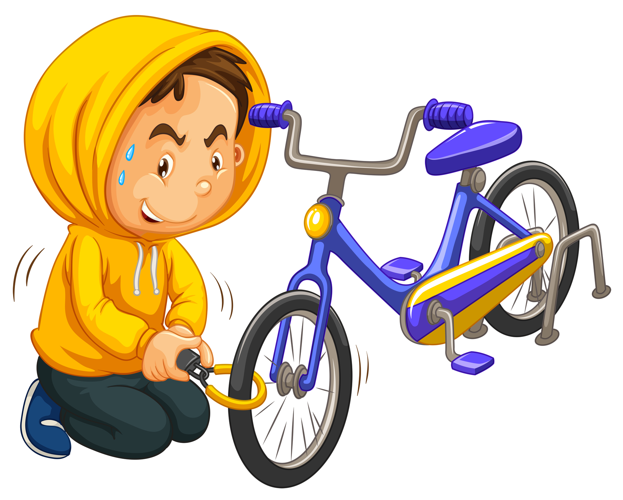 На Троєщині посеред біла дня вкрали велосипед Nextbike. Раніше велосипед сервісу втопили у Дніпрі