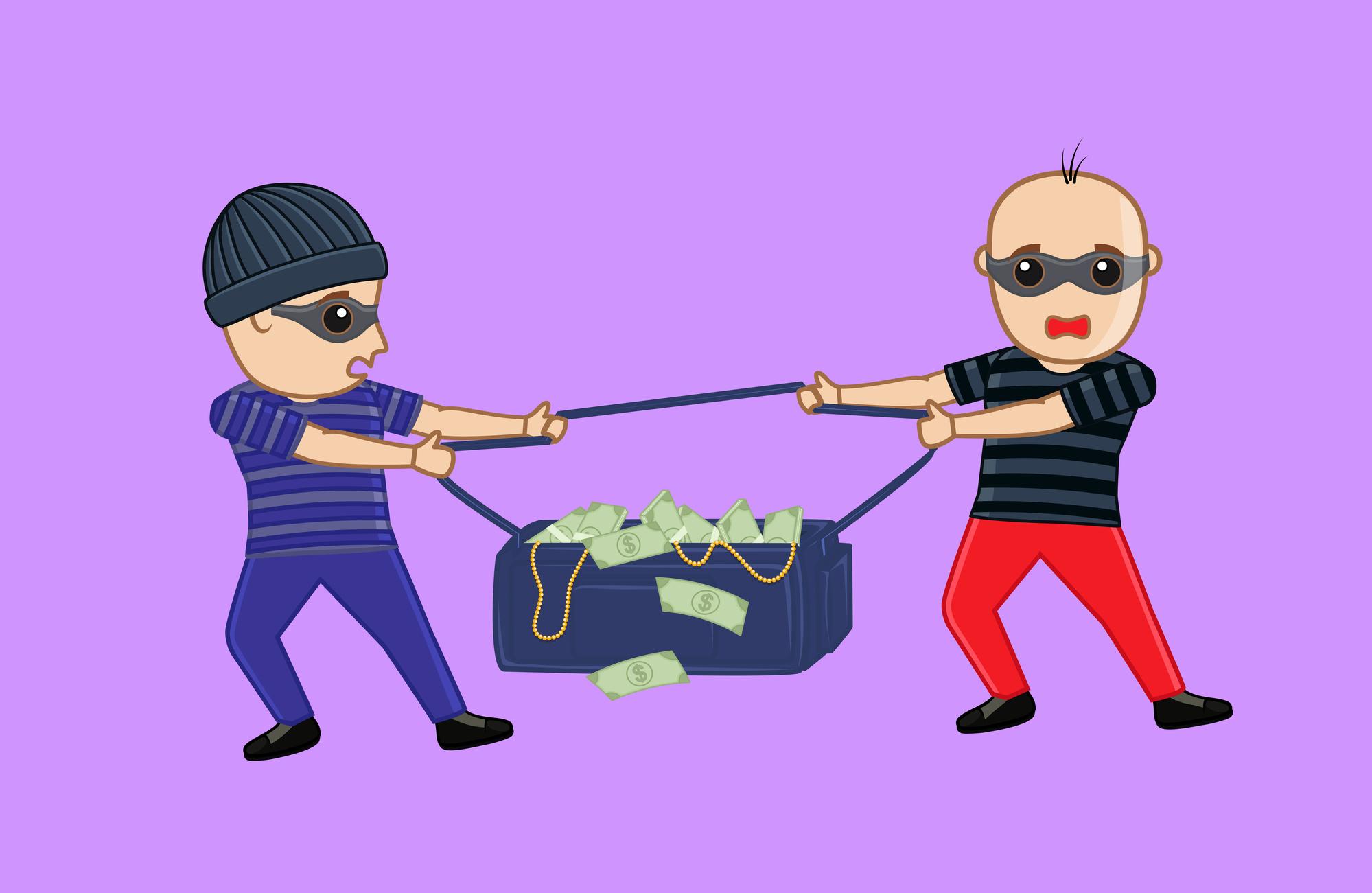 Афера на $18 млн вокруг HOQU. Как мошенники поссорились и начали сдавать друг друга