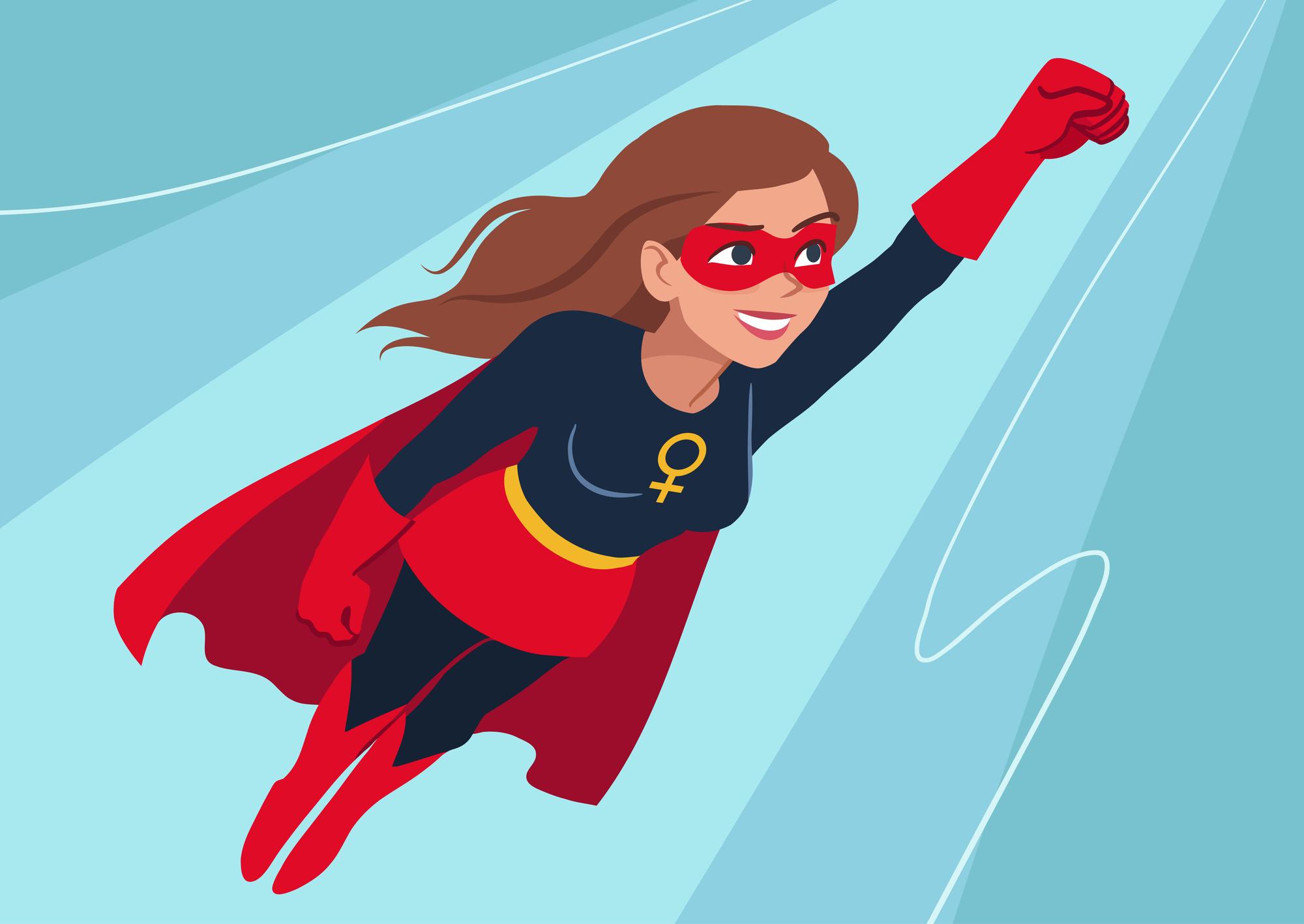 Как управлять бизнесом в динамичном мире? Участницы конференции Superwoman – об успехе, смелости и феминизме