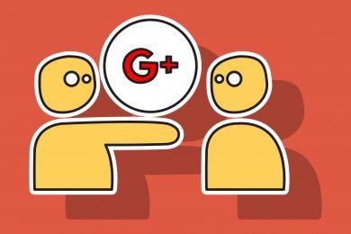 Google+ закрывают. Почему этой соцсетью никто не пользовался