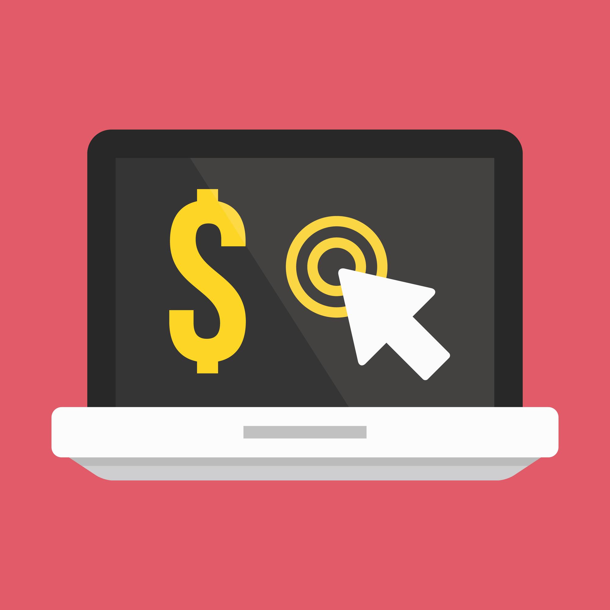 $50 за тысячу кликов на вашу рекламу. Сколько стоит продвижение вашей компании в интернете