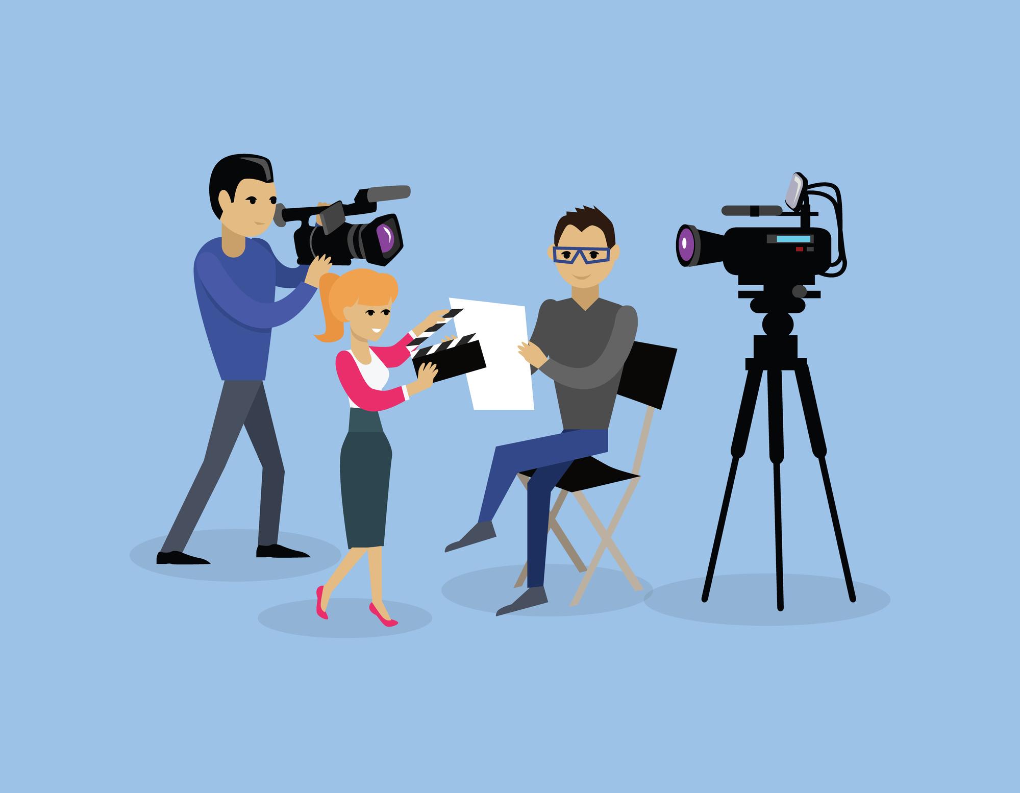 Как чат-бот Staff Bot помогает искать актеров и заключать с ними электронные договоры и еще немного интересного о бот-индустрии