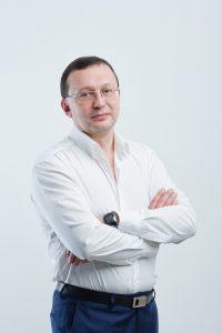 Генеральный директор компании De Novo Максим Агеев