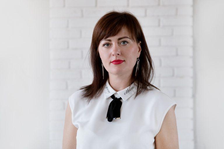 Юлия Кислухина