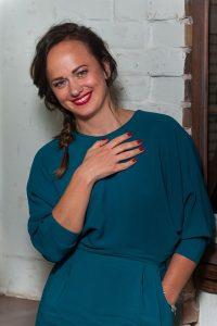 Марьяна Каганяк