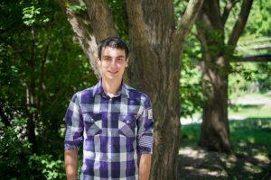 Андрей Стеценко, основатель HR-проектов CV Compiler, Relocate.me и GlossaryTech