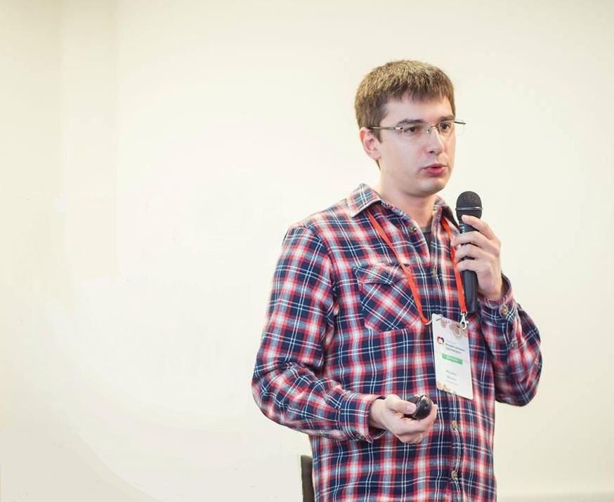 Шахин Мусаев, сооснователь Pampik