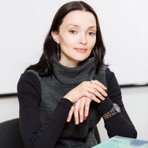 Марина Стародубская