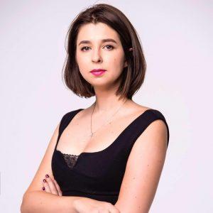Світлана Палевецька