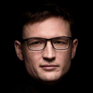 Максим Плахтий, основатель Karabass.com