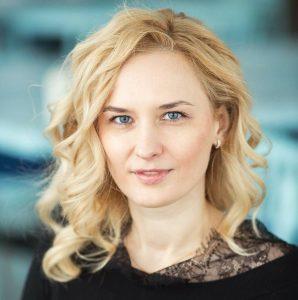 Ирина Дубовик