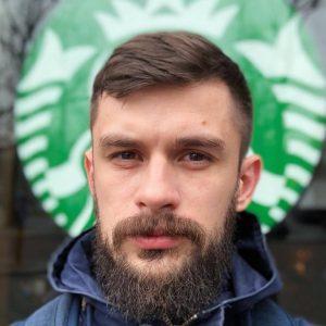 Руслан Хаврюта, iOS разработчик