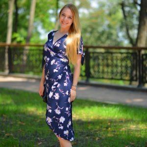 Ирина Буренкова