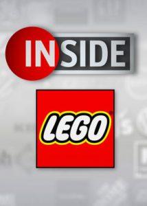 «Изнутри: Lego»