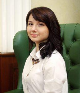 Александра Кириченко