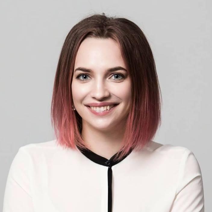 Анастасия Стеценко