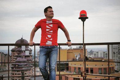 Антон Садыков