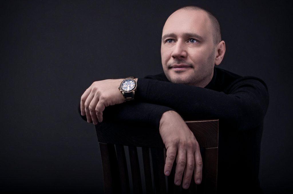 Основатель академии ШАГ Дмитрий Корчевский