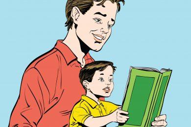 Купите ребенку эти 7 книг, чтобы научить его предпринимательству с ранних лет