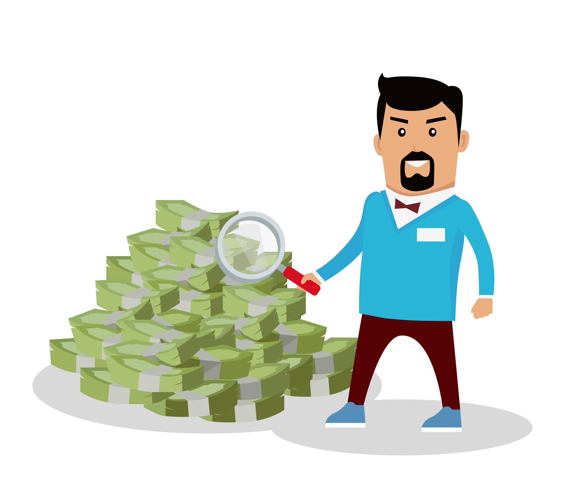Налоговая хочет проверить ваш ФЛП-счет. Может ли ваш банк открыть к нему доступ
