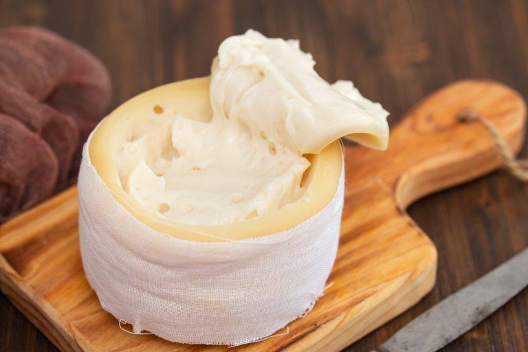 Сыр с гор Serra De Estrella