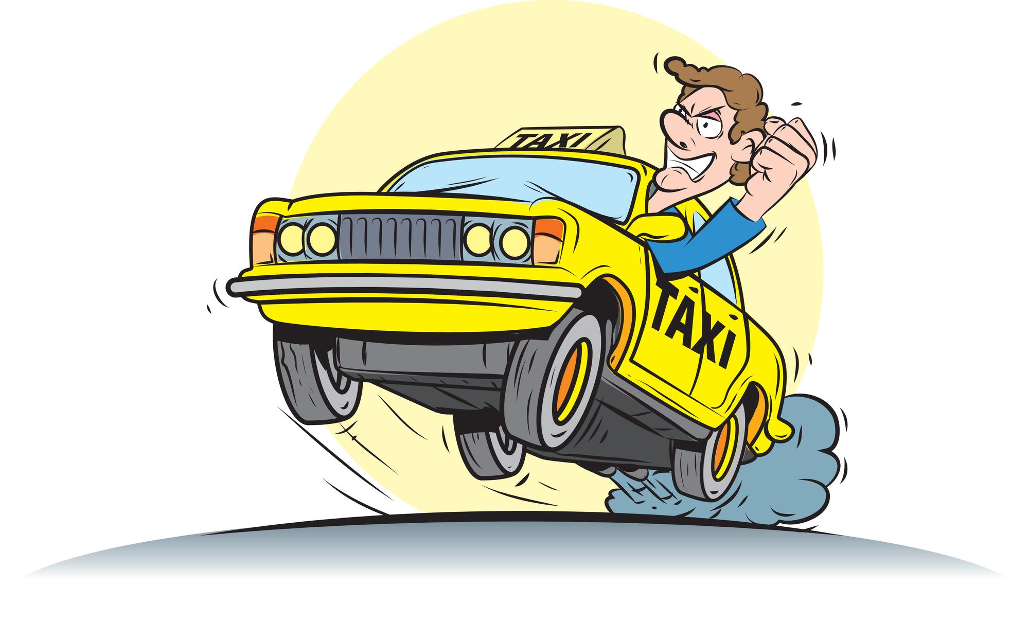 Ланосы, водители-мошенники и цены «Яндекс.Такси». История провалов Uber, Uklon и Taxify в Украине