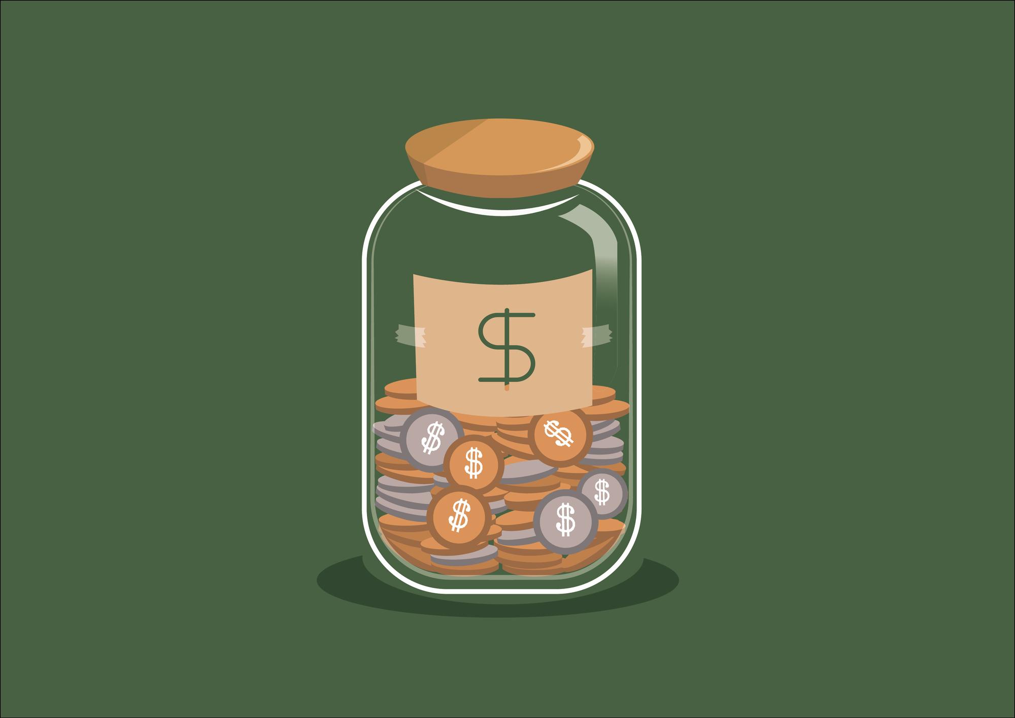 5 приложений для планирования бюджета, которые помогут вам сэкономить