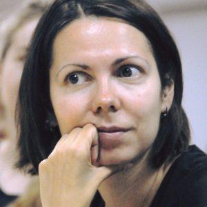 Екатерина Венжик