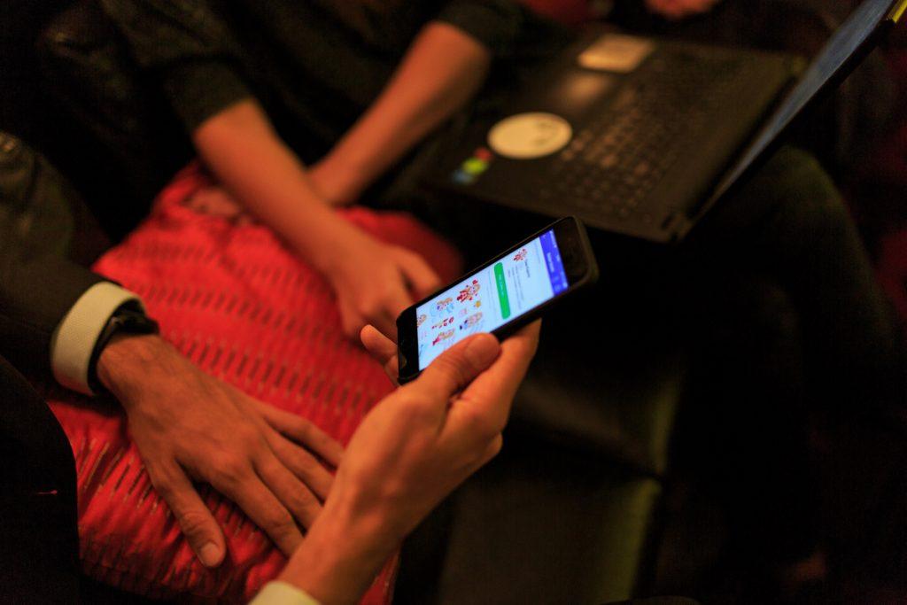 Viber защищен от взломов, но пока остается проблема спама