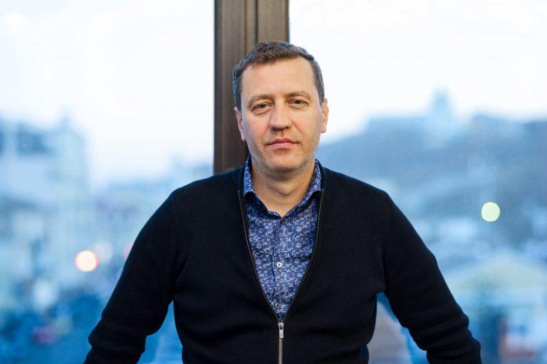 Роман Онищенко