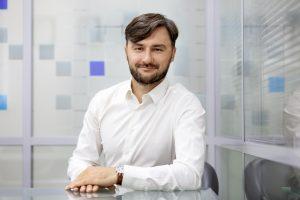 Антон Хвастунов, GigaTrans