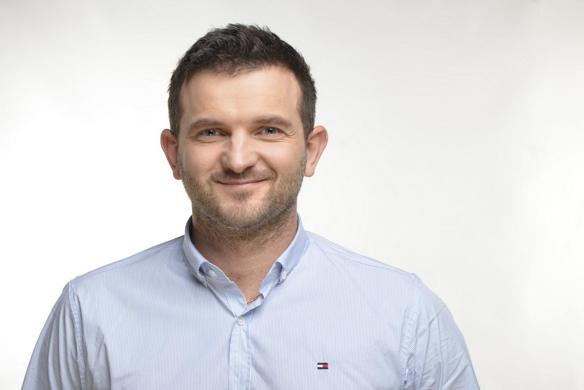 Директор департамента клиентского сервиса OLX Игорь Сыроватко