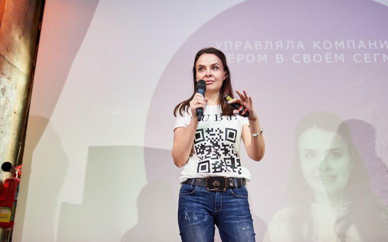 Ксения Лапина