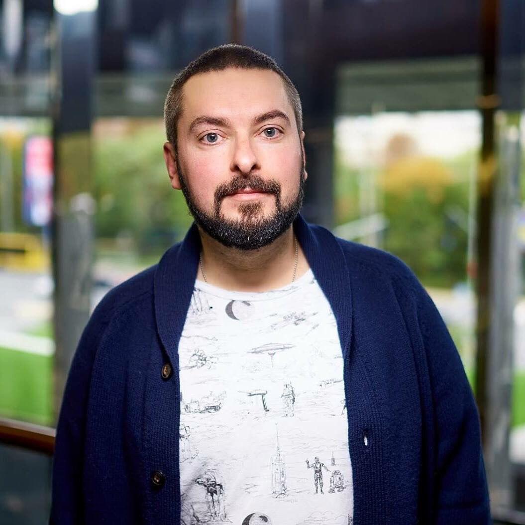 Максим Колесніков
