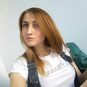 Марианна Герасименко